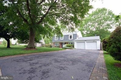 15703 Peach Walker Drive, Bowie, MD 20716 - MLS#: 1001202320