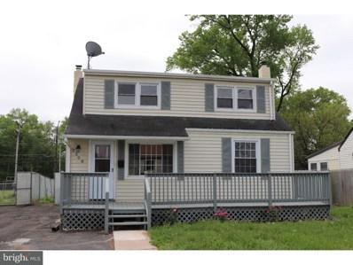 3508 Carnarvon Avenue, Bristol, PA 19007 - MLS#: 1001202746