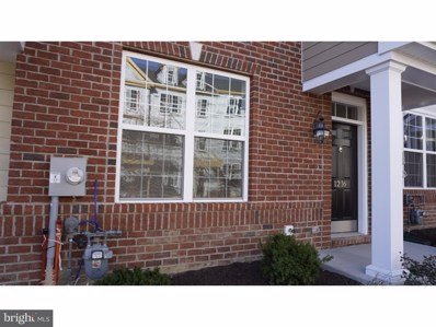 1219 Parrish Lane UNIT G37, Claymont, DE 19703 - MLS#: 1001202985