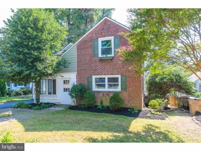 2 Crestwood Place, Wilmington, DE 19809 - MLS#: 1001203055