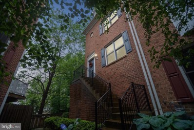 4102 21ST Road N, Arlington, VA 22207 - MLS#: 1001203284
