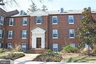 400 Commonwealth Avenue UNIT 204, Alexandria, VA 22301 - MLS#: 1001203308