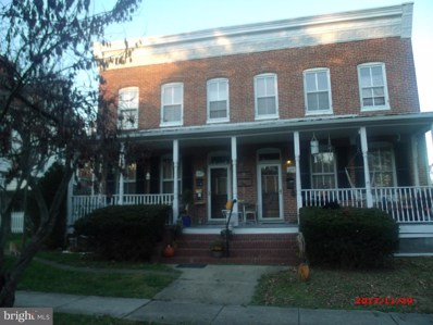 335 Prince George Street UNIT A, Laurel, MD 20707 - MLS#: 1001203310