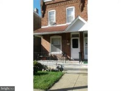 738 Jeffrey Street, Chester, PA 19013 - MLS#: 1001203342