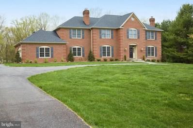 13621 Glenhurst Road, North Potomac, MD 20878 - MLS#: 1001203348