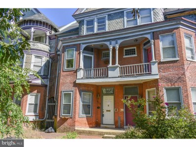 902 N Adams Street, Wilmington, DE 19801 - MLS#: 1001203539
