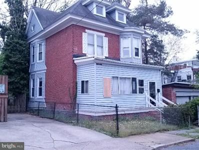 2102 N Madison Street, Wilmington, DE 19802 - MLS#: 1001203693