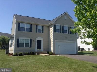 2272 Walnut Branch Drive, Culpeper, VA 22701 - MLS#: 1001203718