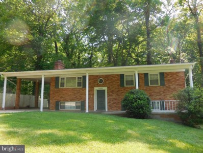 12600 Parker Lane, Clinton, MD 20735 - MLS#: 1001203802