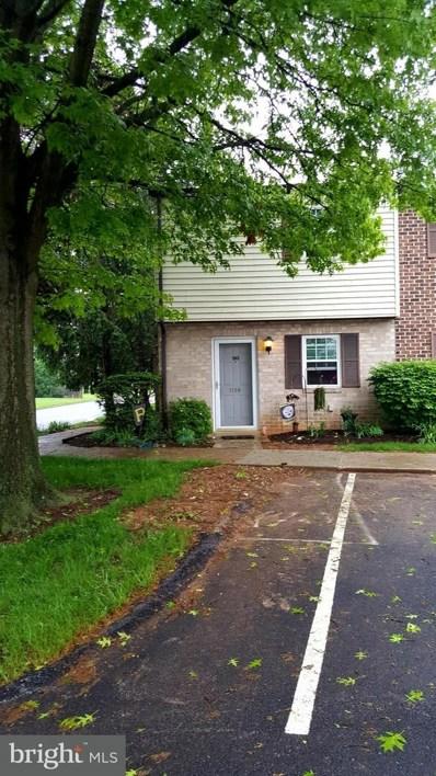 1728 Baron Drive, York, PA 17408 - MLS#: 1001203916