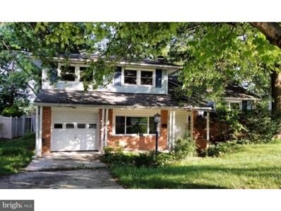 1219 Pecksniff Road, Wilmington, DE 19808 - MLS#: 1001203971