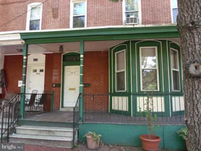1014 N Adams Street, Wilmington, DE 19801 - MLS#: 1001203999
