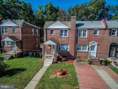 1542 Clayton Road, Wilmington, DE 19805 - MLS#: 1001204005