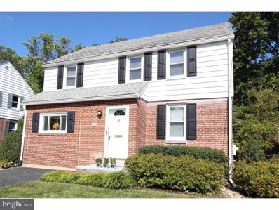 321 Nichols Avenue, Wilmington, DE 19803 - MLS#: 1001204161