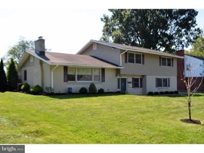 4664 Norwood Drive, Wilmington, DE 19803 - MLS#: 1001204179