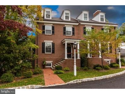 14 E 3RD Street UNIT E, Moorestown, NJ 08057 - MLS#: 1001204264