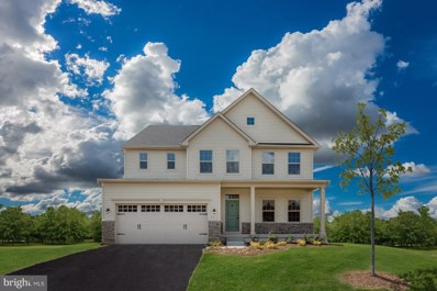 2550 Vineyard Springs Way, Ellicott City, MD 21043 - MLS#: 1001204288