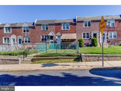 230 Crestwood Drive, Clifton Heights, PA 19018 - MLS#: 1001204300