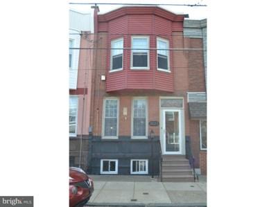 3023 Belgrade Street, Philadelphia, PA 19134 - #: 1001204316