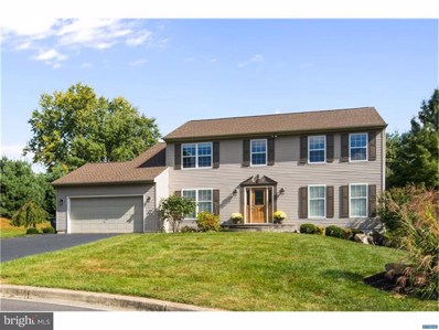 6 Loras Way, Hockessin, DE 19707 - MLS#: 1001204321