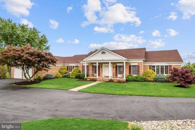 8404 Shiloh Court, Frederick, MD 21704 - MLS#: 1001204350