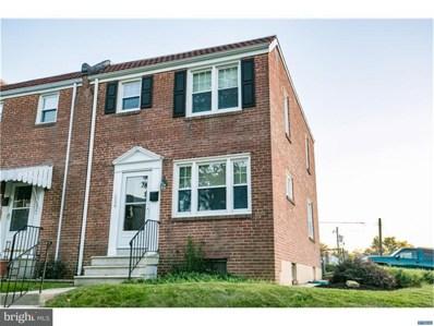 1634 W Latimer Place, Wilmington, DE 19805 - MLS#: 1001204351