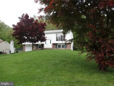 3211 Sylvan Drive, Thorndale, PA 19372 - MLS#: 1001204354