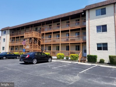 14405 Tunnel Avenue UNIT 216A, Ocean City, MD 21842 - MLS#: 1001204382