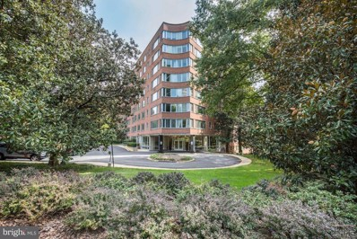 4200 Cathedral Avenue NW UNIT 1008, Washington, DC 20016 - MLS#: 1001204386
