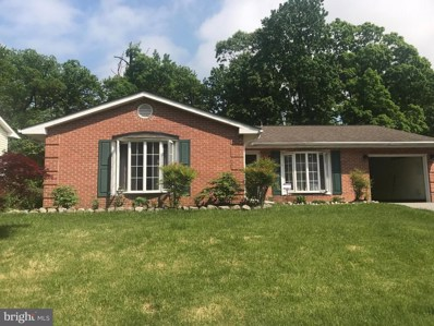 7969 Citadel Drive, Severn, MD 21144 - MLS#: 1001204400