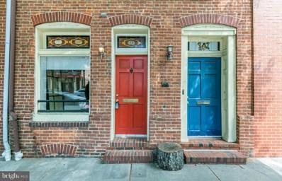 713 Bond Street S, Baltimore, MD 21231 - MLS#: 1001204442