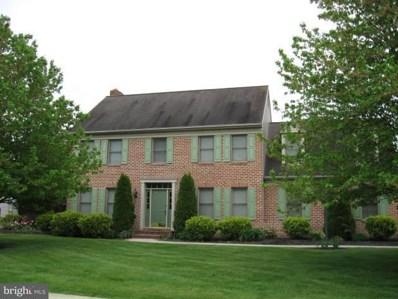 1860 Barrington Drive, York, PA 17408 - MLS#: 1001204498