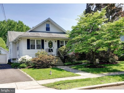 208 E Graisbury Avenue, Audubon, NJ 08106 - MLS#: 1001204508