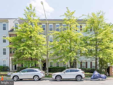 8065 Gatehouse Road UNIT 22, Falls Church, VA 22042 - MLS#: 1001204518