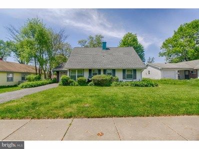 23 Petunia Lane, Willingboro, NJ 08046 - MLS#: 1001204532