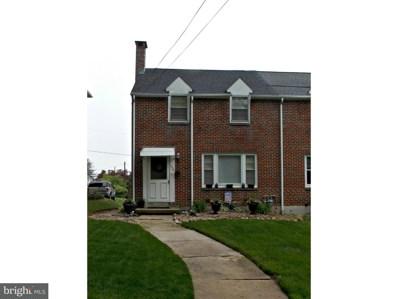134 Chestnut Street, Shillington, PA 19607 - MLS#: 1001204556