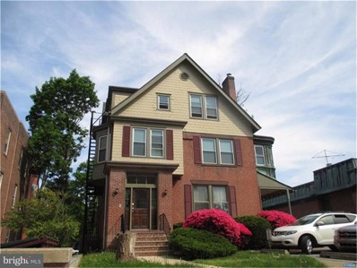 1306 N Broom Street UNIT 3, Wilmington, DE 19806 - MLS#: 1001204557