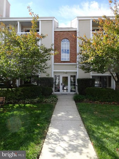11 Wickham Court UNIT 11, Reisterstown, MD 21136 - MLS#: 1001204710