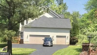 2 Beaver Ridge Road, Stafford, VA 22556 - #: 1001205192