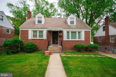 2408 Ramblewood Drive, District Heights, MD 20747 - #: 1001205324
