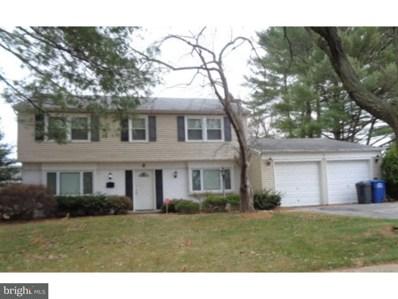 2 General Lane, Willingboro, NJ 08046 - MLS#: 1001205708