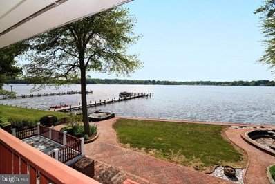 406 River Road, Chestertown, MD 21620 - #: 1001205824