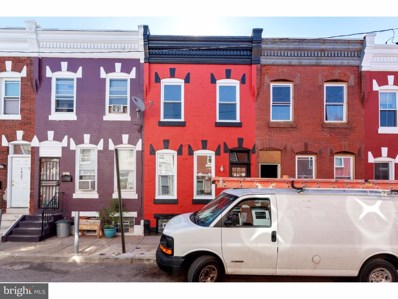 1423 N Dover Street, Philadelphia, PA 19121 - MLS#: 1001206048