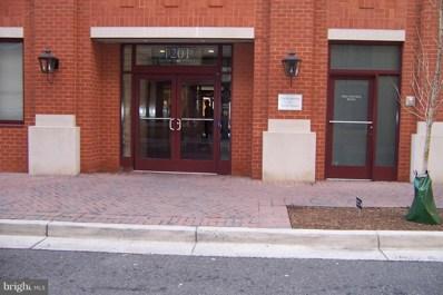 1201 Garfield Street UNIT 610, Arlington, VA 22201 - MLS#: 1001206062