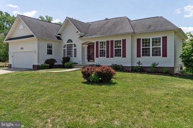 1705 Skipjack Drive, Fort Washington, MD 20744 - MLS#: 1001206290