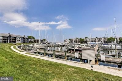 7038 Harbour Village Court UNIT H, Annapolis, MD 21403 - MLS#: 1001206308