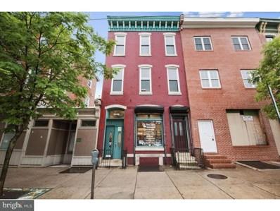 3946 Lancaster Avenue, Philadelphia, PA 19104 - MLS#: 1001206372