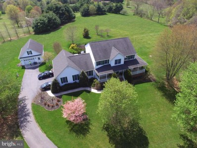 3805 Athleen Drive, Mount Airy, MD 21771 - MLS#: 1001207388