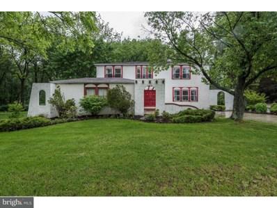 127 Union Mill Terrace, Mount Laurel, NJ 08054 - MLS#: 1001207584