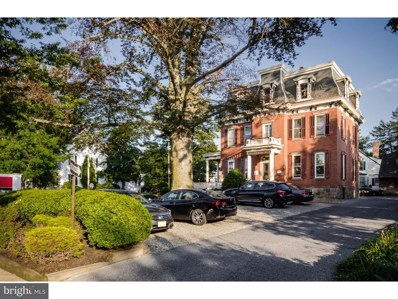 10 W Main Street, Moorestown, NJ 08057 - MLS#: 1001207999